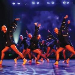 Танцевальный коллектив «РАДОСТЬ»