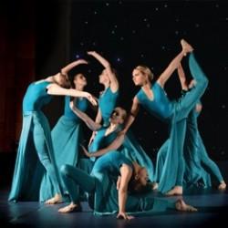 Танцевальный коллектив «Ритм»