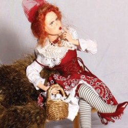 Студия авторской куклы