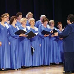 Женский хор «Лада»