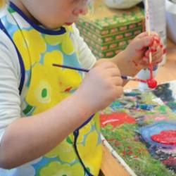 Студия детского творчества «Ключик»
